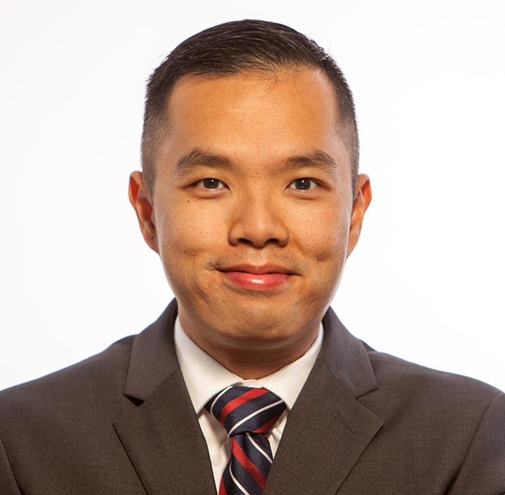 Gene Wong, O.D.
