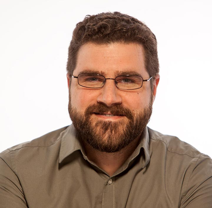 Jordan Wenzlick
