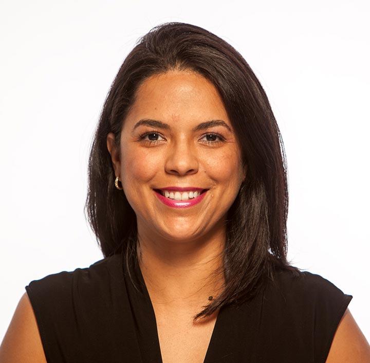 Sandra Victoria